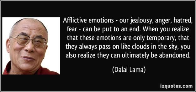 lama fear